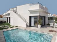 New Build - a VILLA / HOUSE - San Javier - Roda Golf