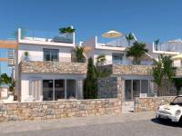 New Build - Villa - Los Alcazares