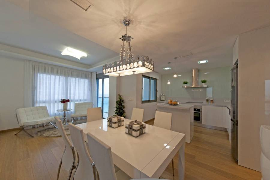 Nouvelle Construction - APPARTEMENT - La Manga del Mar Menor - CENTRO
