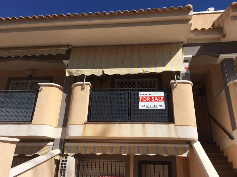 Sale - Apartment - Los Alcazares