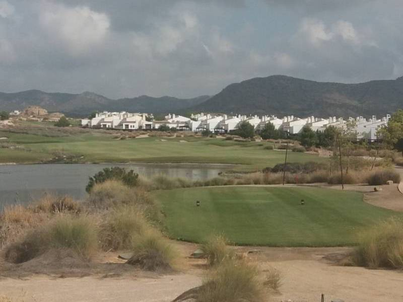 Venta - a VILLA / CASA - El Valle Golf Resort