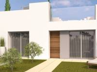 New Build - a VILLA / HOUSE - Pilar de la Horadada