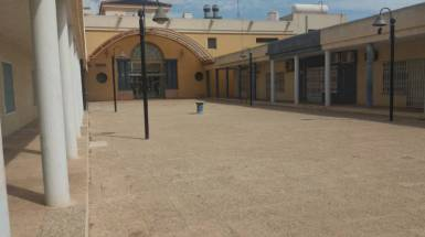 Industrial unit - Sale - Los Alcazares - Oasis