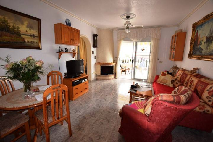 Venta - a VILLA / CASA - Algorfa - Montemar - Saint Andrews Heights
