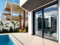 New Build - a VILLA / HOUSE - Torrevieja - La Veleta