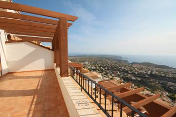 APARTMENT - Sale - Moraira - Benitachell - Panorama CDS