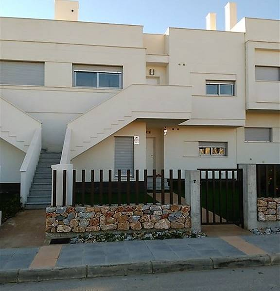 Nouvelle Construction - Appartement  - Orihuela Costa - Entre Naranjos