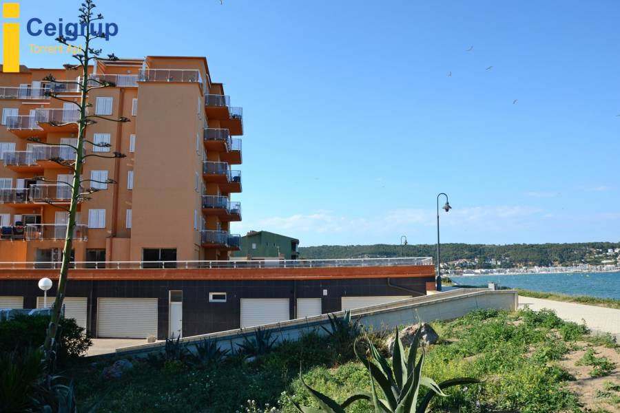 Vente - APPARTEMENT - ESTARTIT (L')
