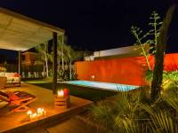 New Build - a VILLA / HOUSE - La Manga del Mar Menor - MAR DE CRISTAL