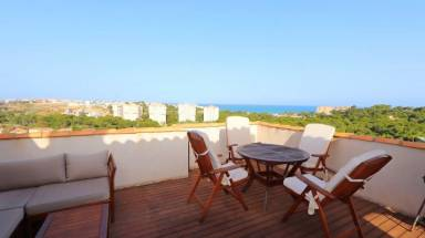 Apartment - Sale - Orihuela Costa - Campoamor