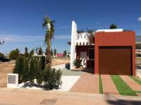 New Build - Villa - Los Alcazares - Serena Golf