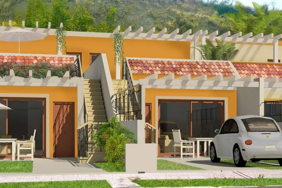 New Build - a VILLA / HOUSE - Rojales - Ciudad Quesada