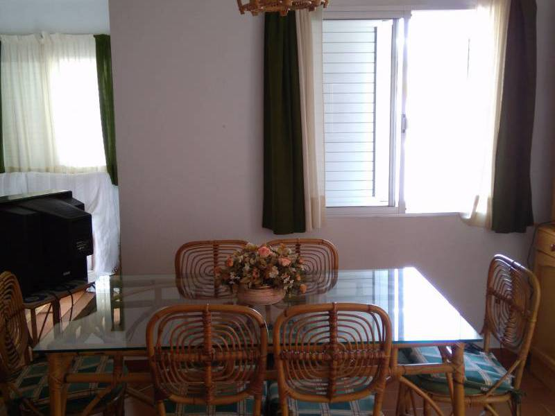Vente - Appartement  - La Manga del Mar Menor - La Manga