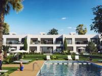 Nouvelle Construction - Appartement  - Torre Pacheco - Mar Menor