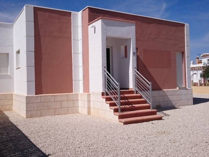 Sale - a VILLA / HOUSE - Balsicas - Sierra Golf