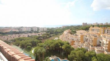 Appartement  - Vente - Orihuela Costa - Campoamor