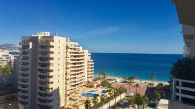 Apartment - Sale - Calpe - Apolo XVII