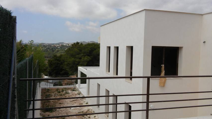 New Build - a VILLA / HOUSE - Javea - El Rafalet