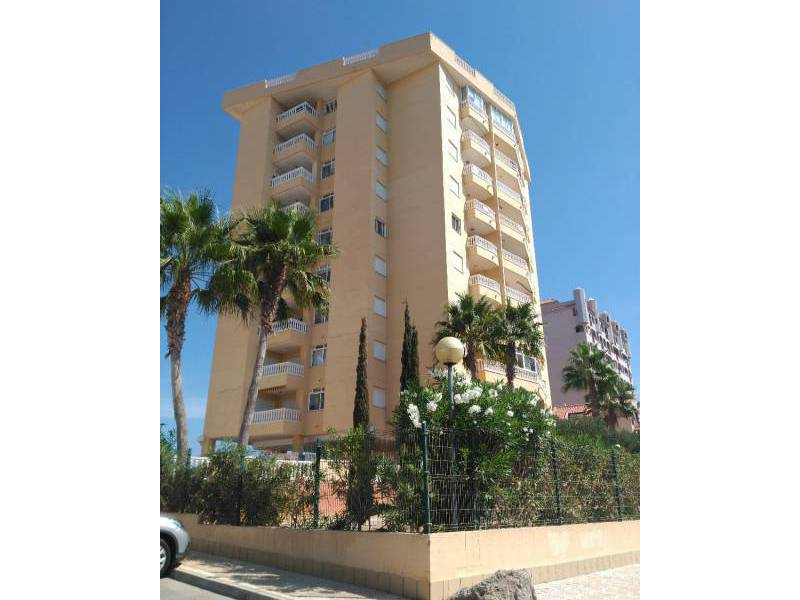 Sale - Apartment - La Manga del Mar Menor - La Manga