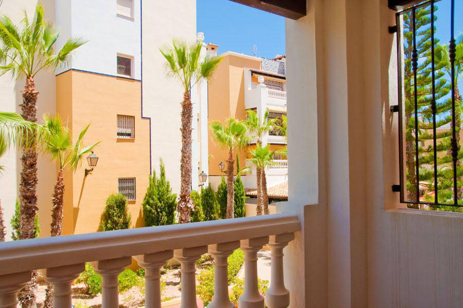 Sale - APARTMENT - Torrevieja - Aldea Del Mar