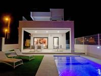New Build - a VILLA / HOUSE - Elche - La Marina Del Pinet