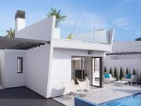 Nouvelle Construction - Villa - Los Alcazares - Center