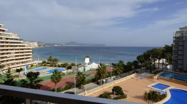 Appartement  - Vente - Calpe - Mar II
