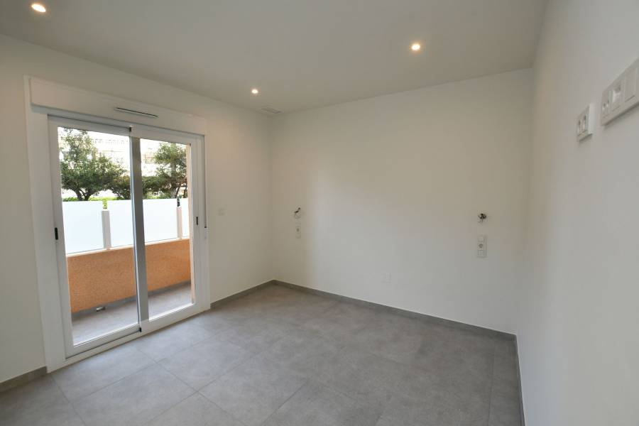 New Build - APARTMENT - La Mata - Los Europeos