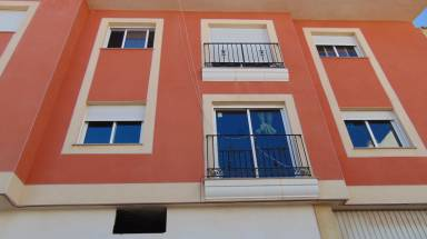 APARTMENT - Sale - Torre Pacheco - Torre Pacheco Town