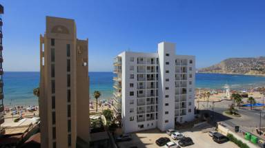 Appartement  - Vente - Calpe - Costablanca II