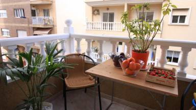 Appartement  - Vente - Torrevieja - Center Torrevieja