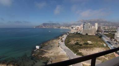 Apartment - Sale - Calpe - Realet