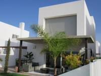 New Build - a VILLA / HOUSE - Mar de Cristal