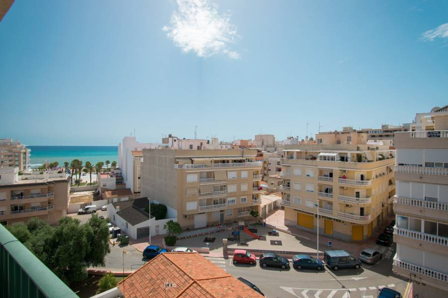 Vente - APPARTEMENT - La Mata - La Mata Center