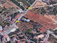 Sale - Plot - Pedreguer - Alicante