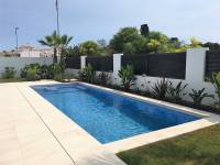 New Build - Villa / House - San Javier - Santiago de la Ribera