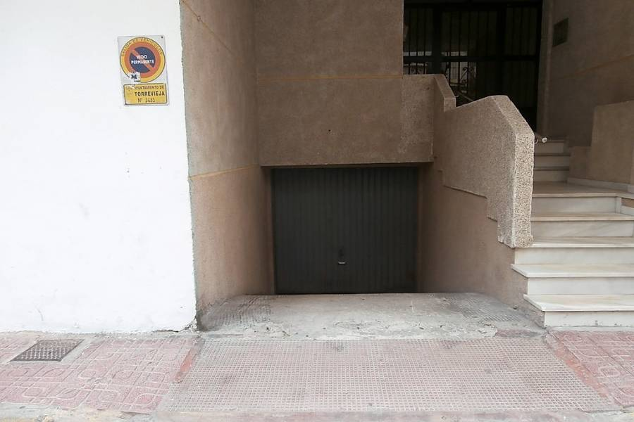 Venta - Garage - La Mata - La Mata Center