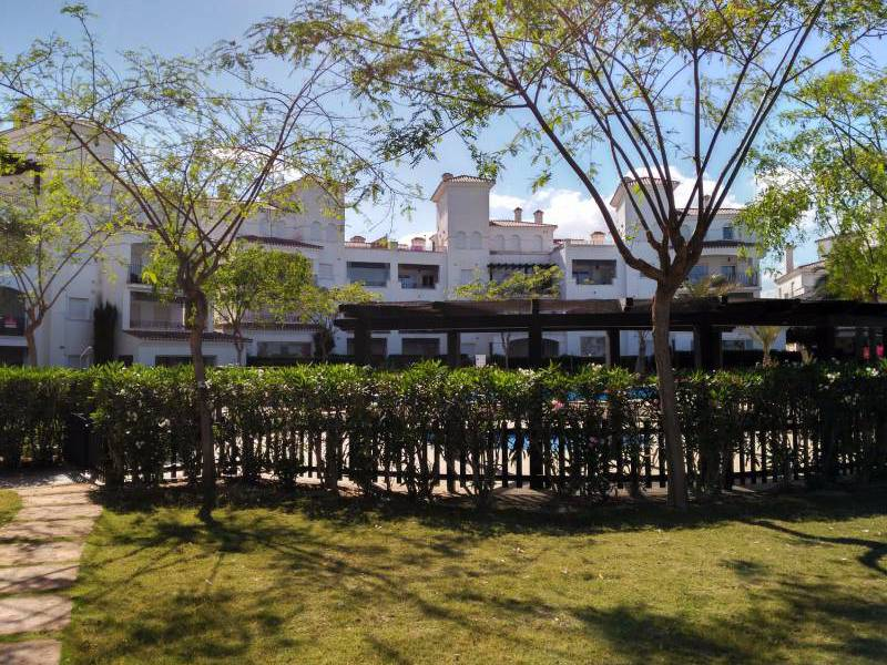Venta - Apartamento - La Torre Golf Resort - La Torre Golf
