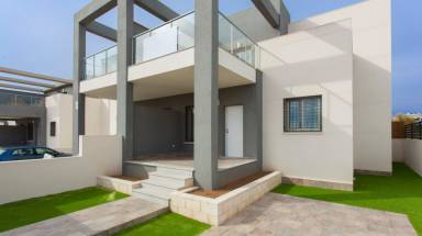 a VILLA / HOUSE - New Build - Torrevieja - Aguas Nuevas
